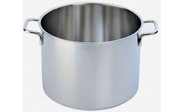 Demeyere Soeppot/Hoge kookpan zonder deksel APOLLO 7